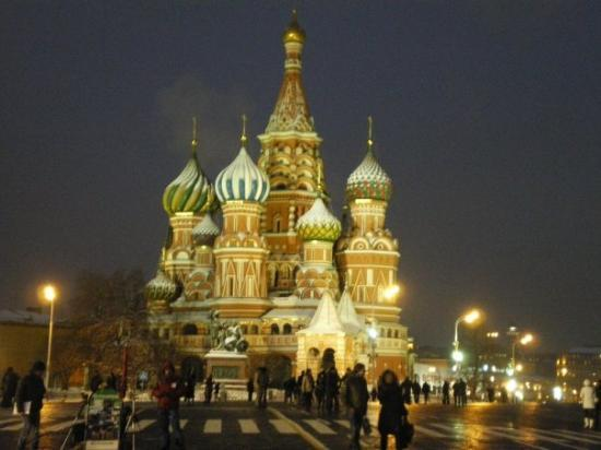 Grand Kremlin Palace: The famous Kremlin