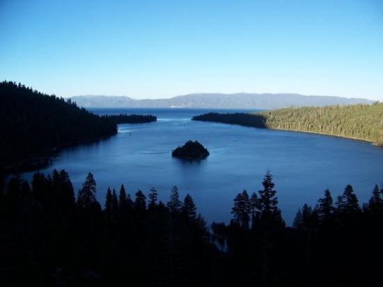 Emerald Bay State Park: Emerald Bay