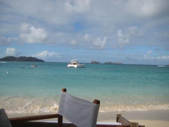 เซนต์บาร์เธเลมี: St. Barthelemy, Caribbean