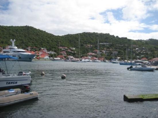 St Barthelemy Caribbean Foto De S 227 O Bartolomeu Caribe