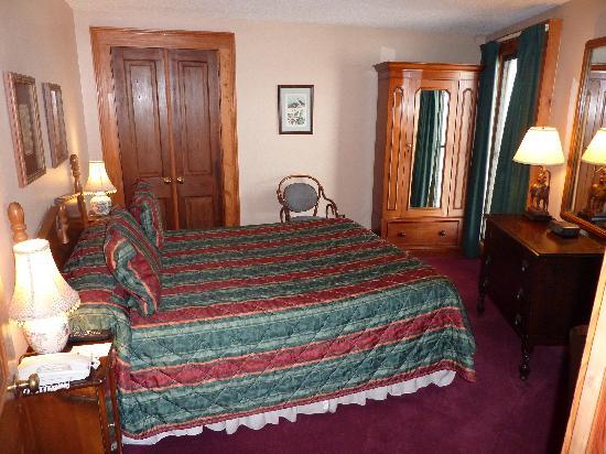 Bedroom picture of hotel de la monnaie new orleans tripadvisor - Hotel de la monnaie ...