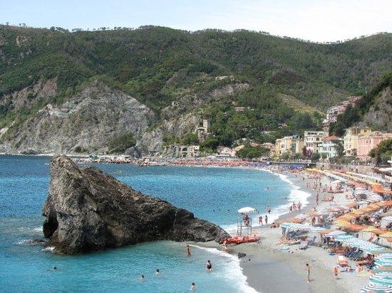 Monterosso al Mare, Italia: Monterosso