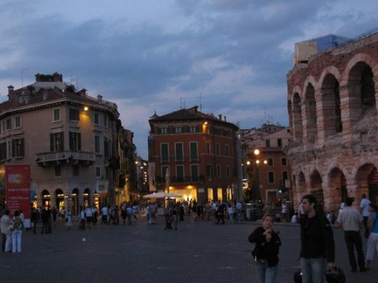 Arena di Verona: Verona