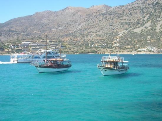 Agios Nikolaos, กรีซ: Agios Nicolas