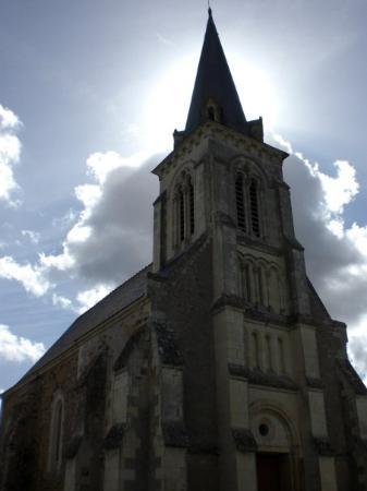 Ecuille, France: Equille (France)