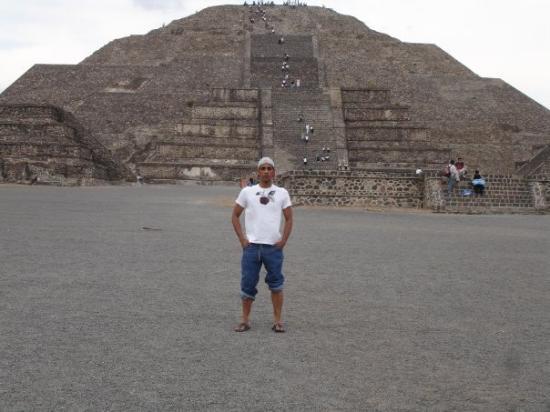 Otra En Las Piramides Aztecas Picture Of Mexico City Central Mexico And Gulf Coast Tripadvisor
