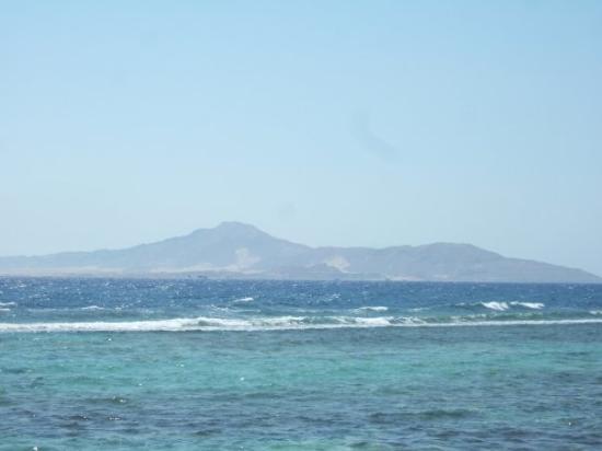Tiran Island: Tiran