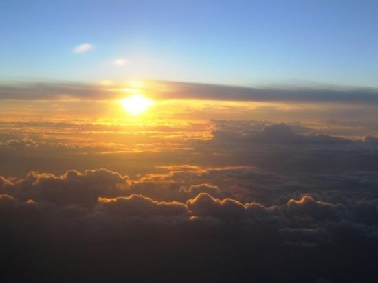 Kotu, แกมเบีย: Lentokoneesta