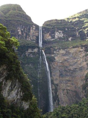 Gocta FallsChachapoyas