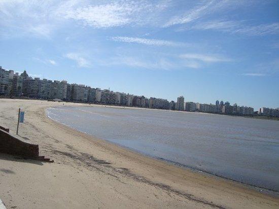 شاطئ بوسيتو