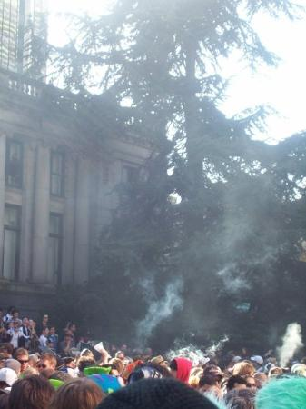 420 At The Vancouver Art Gallery