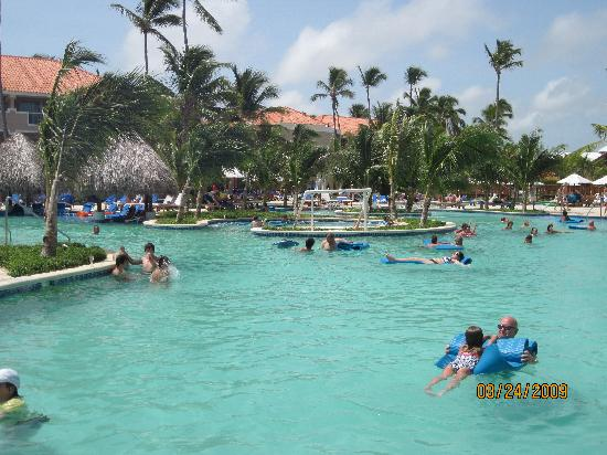 Dreams Palm Beach Punta Cana: Great place to relax!