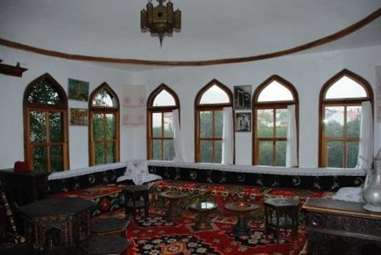 Turkish House (Kajtaz): トルコの家