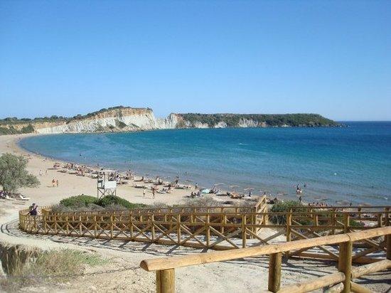 Παραλία Γέρακας