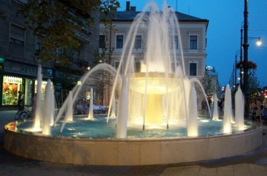Debrecen Photo