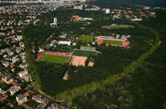 Foto de Debrecen