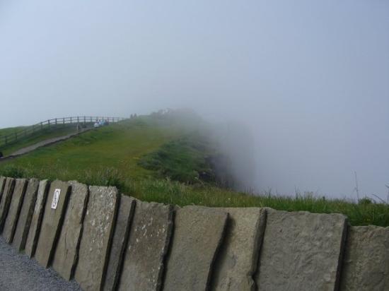 Doolin, ไอร์แลนด์: Cliffs of Moher