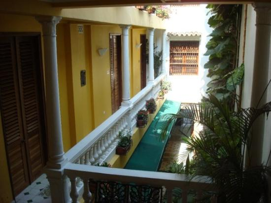 Casa La Fe - a Kali Hotel: Hotel Casa la Fe