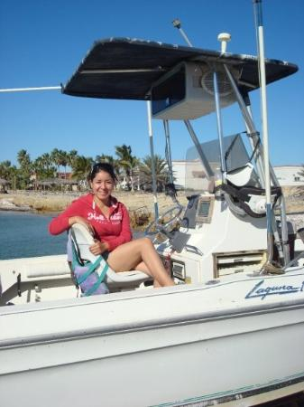 Punta Chivato-billede