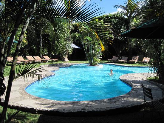 Hotel Dos Mundos: pool