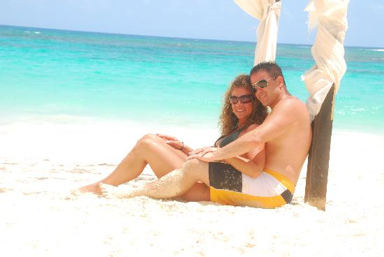 Majestic Elegance Punta Cana: A great time