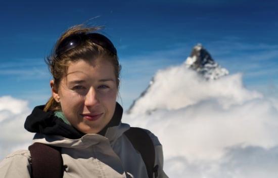 The Matterhorn: Matterhorn