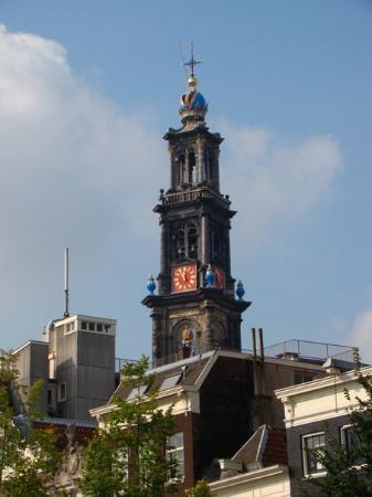 West Church (Westerkerk): Westkerk