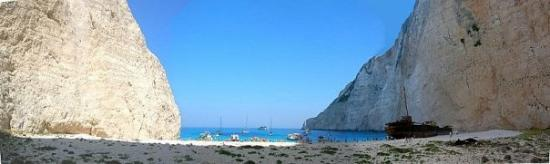 Playa Navagio: Navagio