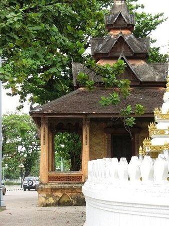 Sisaket Temple & Museum