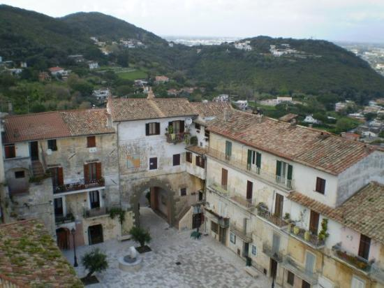 San Felice Circeo