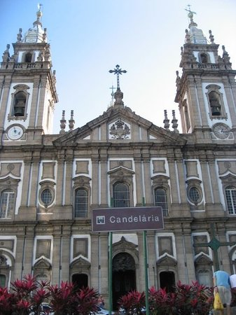 Church of Our Lady of the Candelária