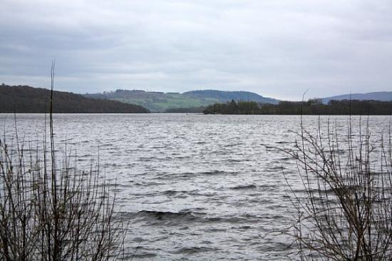 Loch Lomond and The Trossachs National Park ภาพถ่าย