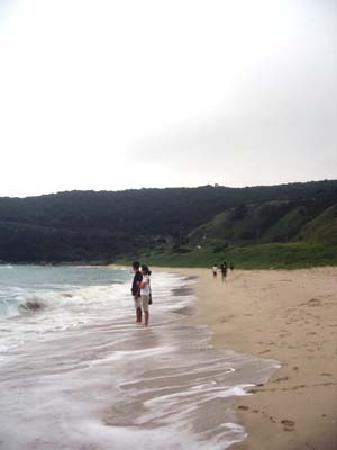 Fukuejima: 高浜海水浴場