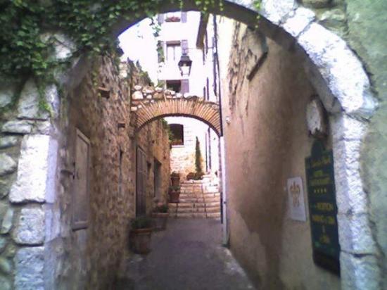 Saint-Paul de Vence: Saint Paul de Vence