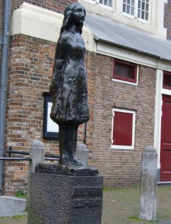 Bilde fra West Church (Westerkerk)