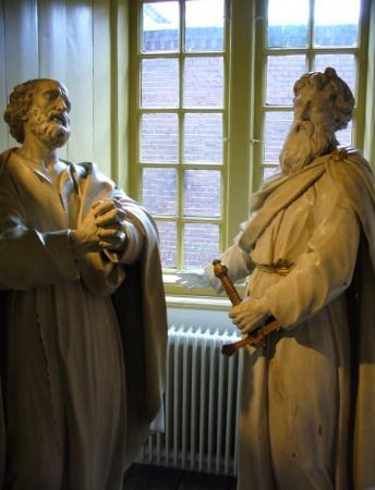 Museum Ons'Lieve Heer Op Solder ภาพถ่าย