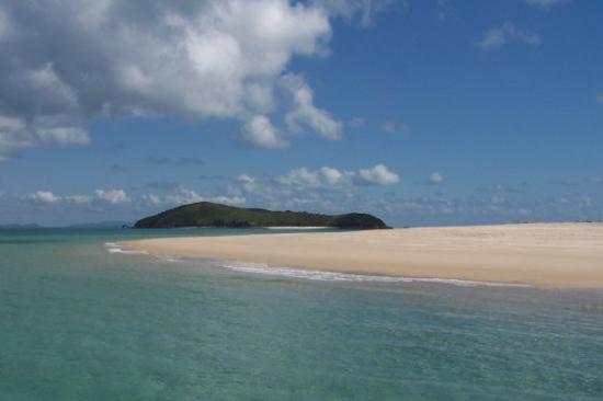 Yeppoon, Australia: Great Keppel Island, Qld