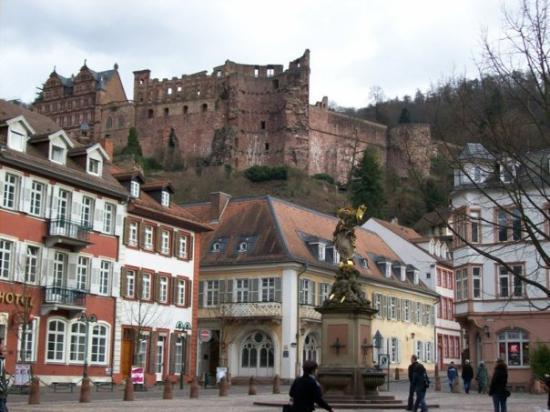 Immagini Di Heidelberg