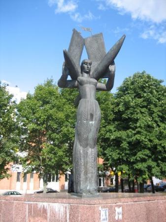 Klaipeda Picture