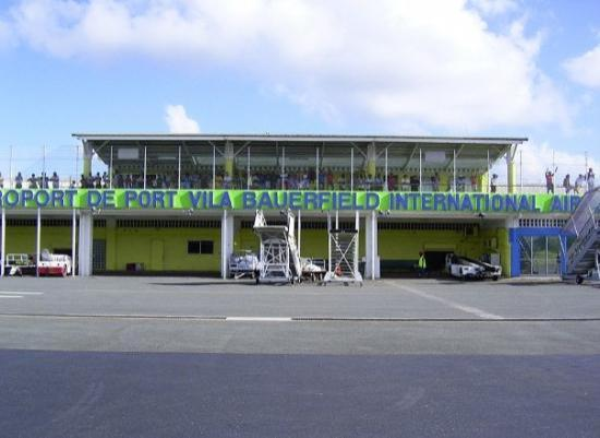 Port Vila International Airport