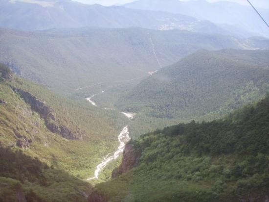 Yulong (Jade Dragon) Mountain ภาพถ่าย
