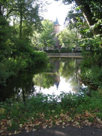 วอนเดลปาร์ค: vondelpark, amsterdam