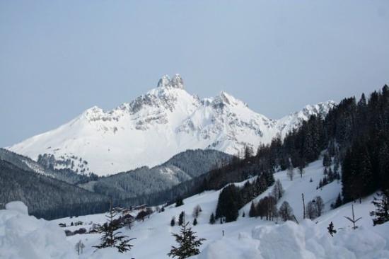 Filzmoos, ออสเตรีย: Alps