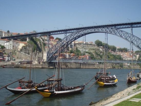 Rio Douro: Beautiful!