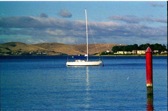 هوبارت, أستراليا: Hobart, Tasmania
