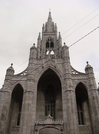 Cork, Ireland: Church