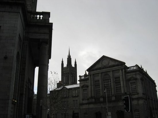 Aberdeen Art Gallery