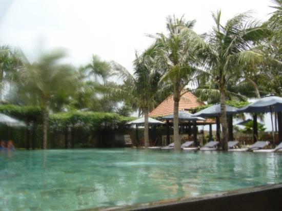 Anantara Hoi An Resort: nice hotel