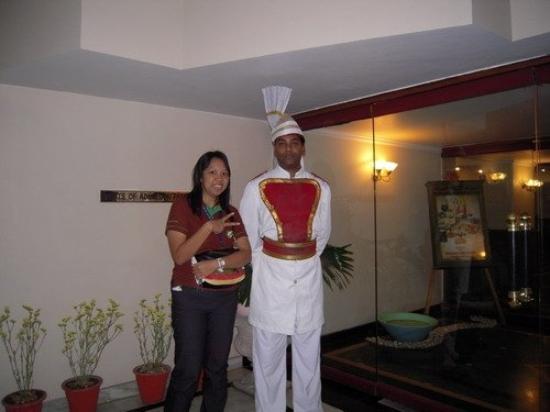 Hotel Madhuban Photo