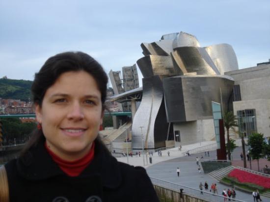 พิพิธภัณฑ์กุกเกนไฮม์ บิลเบา: Guggenheim
